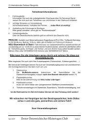 Erster Österreichischer Kleinwagen Club - Seiberer