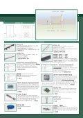 BFT Torantriebe, Schranken, Poller - Katalog 2009 - Nothnagel - Seite 5