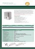 BFT Torantriebe, Schranken, Poller - Katalog 2009 - Nothnagel - Seite 6