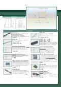 BFT Torantriebe, Schranken, Poller - Katalog 2009 - Nothnagel - Seite 7