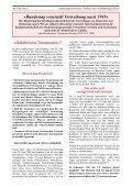 Ins Schwarze getroffen - Unabhängige Nachrichten - Page 2