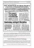 Ins Schwarze getroffen - Unabhängige Nachrichten - Page 3