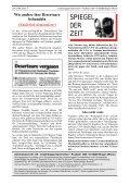 Ins Schwarze getroffen - Unabhängige Nachrichten - Page 4