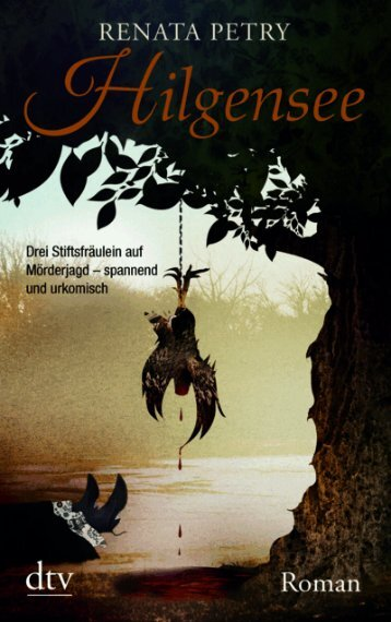 Leseprobe zum Titel: Hilgensee - Die Onleihe