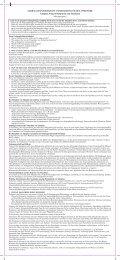 Gebrauchsinformation für Anwender - Xaluprine