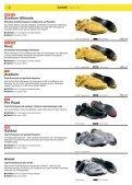 Rider's Equipment Katalog 2010 - Mavic - Page 4