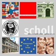 Hans- und Sophie-Scholl- Gymnasium - Ulm