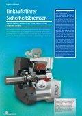 SICHERHEITS- BREMSEN - Mayr - Seite 2