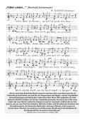 Liedzettel zur Beerdigung von Bernhard Honsel - Heilig Kreuz - Page 7