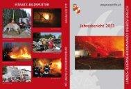 beihilfen 2011 - Oberösterreichischer Landesfeuerwehrverband