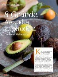 Vitaminreich & bekömmlich