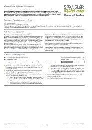 KIID_Family Business Trust _T__2013_02_15 - Spängler IQAM Invest