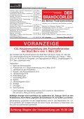 DER BRANDCÖRLER - Feuerwehrverein der Stadt Bern - Seite 3
