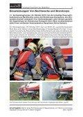 DER BRANDCÖRLER - Feuerwehrverein der Stadt Bern - Seite 5
