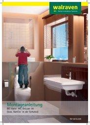 Montageanleitung - Nosag AG