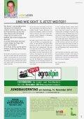Jungbauernschaft - Landjugend Ebbs - Seite 3