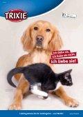 Freunde Magazin Frühling 2013 S. 01 - Alles für Tiere - Page 2