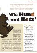 Freunde Magazin Frühling 2013 S. 01 - Alles für Tiere - Page 7