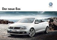 Der neue Eos - Auto Hindelang