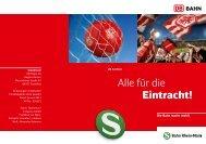 Hallo Eintracht-Fans - Fahrtziel Natur