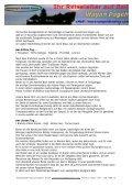 WANDERN, BADEN IN DER NATUR ... - Bali Reiseleiter - Seite 5
