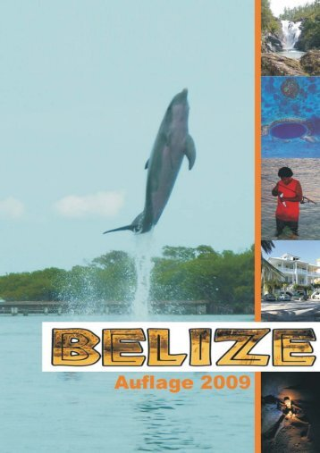 Unsicher ? - hier ist eine Leseprobe - Belize