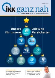 Download - IKK Brandenburg und Berlin