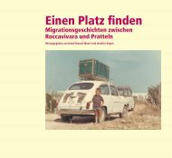 Download Katalog als pdf-Dokument - Ruedi Brassel