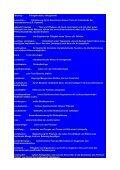 Biologische Fachbegriffe und Erklärungen - Hobbyzucht - Seite 2