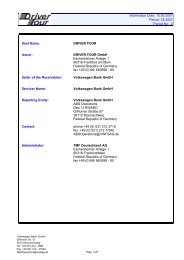 2007_05_DR4_Investor Report_Draft_Final - True Sale ...