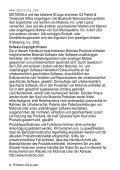 Allgemeine Warn- und Sicherheitshinweise - Orange - Seite 4