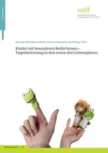 Download - Frühkindliche Bildung in der Schweiz