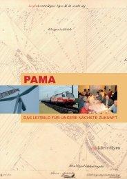 das leitbild für unsere nächste zukunft - Gemeinde Pama