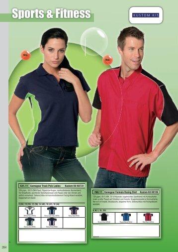 Sports & Fitness - Label22.de