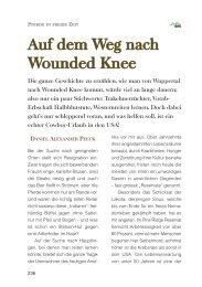Bericht 2013, von Daniel Peek über den Besuch bei ... - Andreac.de