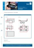 Kurzinformation Zusatzrelaisadapter 20-0052 ... - Telecom Behnke - Page 2