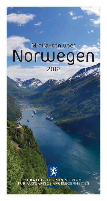 Norwegen - SSB