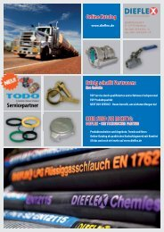 Servicepartner - DIEFLEX technische produkte