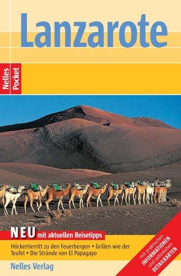 Leseprobe zum Titel: Lanzarote - Die Onleihe