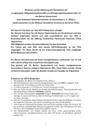 Merkblatt - Schweizer Sennenhund-Verein für Deutschland e.V. (SSV)