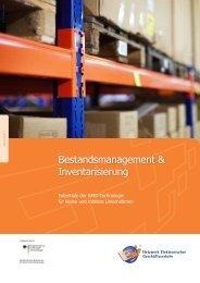 Bestandsmanagement & Inventarisierung - Potentiale der RFID ...