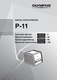 USER'S MANUAL TSP600 - Procontrol Electronics Kft