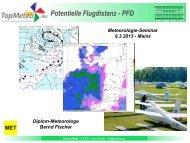 Bernd Fischer - Meteorologie Seminar, PFD (PDF)