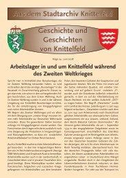 Archiv Beilage Juni 2008.indd - Knittelfeld