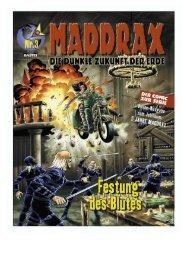 pdf-File - Maddrax
