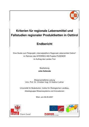 Studie herunterladen 908.90 Kb - Kompetenznetzwerk Gesundheit ...
