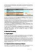 Studie herunterladen 908.90 Kb - Kompetenznetzwerk Gesundheit ... - Seite 6