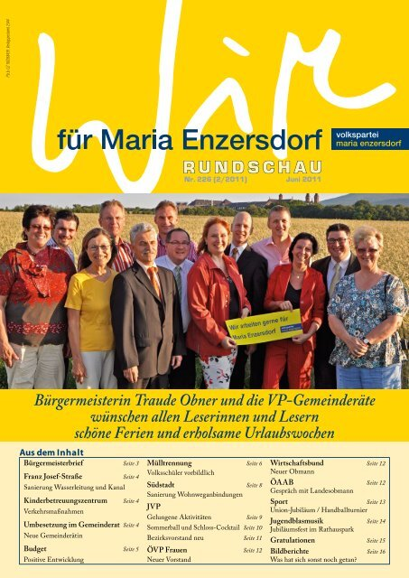 Single Frauen Maria Enzersdorf Himberg