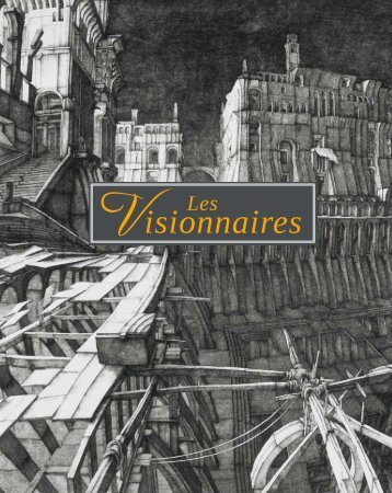 Visionnaires - Jean-Pierre Velly