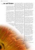 «Wie im Himmel... - forumKirche - Seite 2